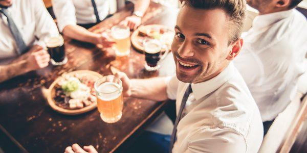 2019 Best Restaurants for a Business Meeting in Dublin