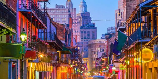 New Orleans: The Most Haunted City in the USA