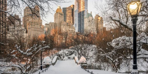 Spend a Magical Christmas Season in New York City