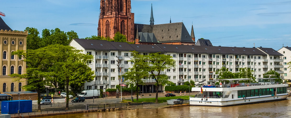 Frankfurt Germany, Fare Buzz