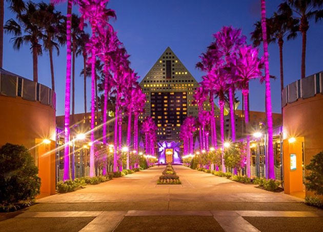 Book Disneyland Hotels With Fare Buzz