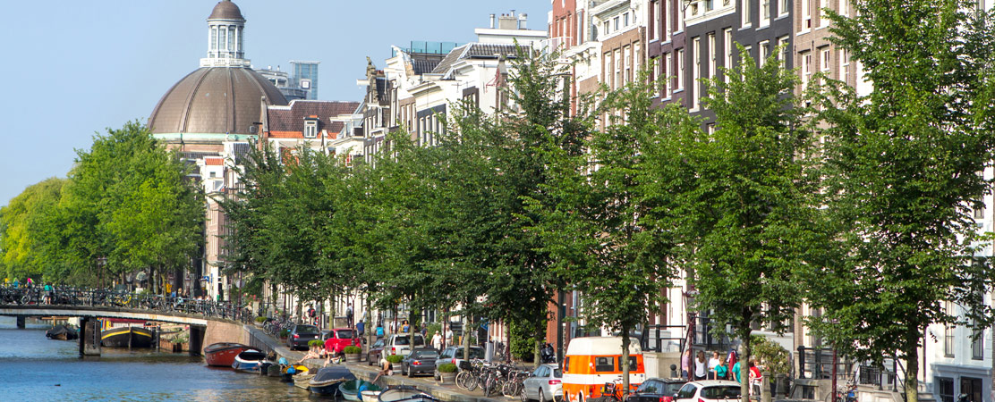 Amsterdam Hotels, Fare Buzz