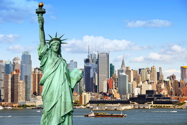 Travel in New York with Fare Buzz