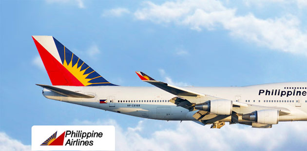 Philippines national carrier